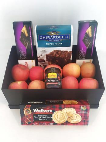 Fruity Indulgence Dessert Gift Box