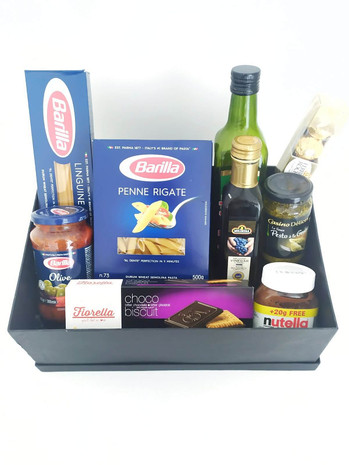 Italian Gourmet Gift Box