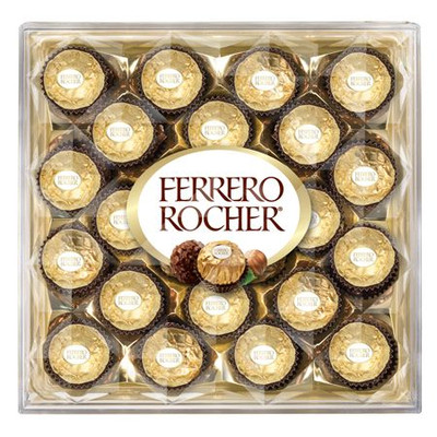 Ferrero Rocher 24 Pack -