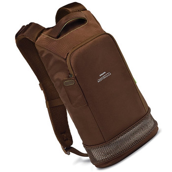 Backpack for SimplyGo Mini Portable Oxygen Concentrators