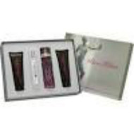 PARIS HILTON FOR HER 4PCS SET: NEW AND UNOPENED PACKAGE? GENUINE & 100% AUTHENTIC FRAGRANCE?