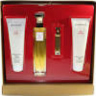 5TH FOR HER 4PCS SET: NEW AND UNOPENED PACKAGE? GENUINE & 100% AUTHENTIC FRAGRANCE?