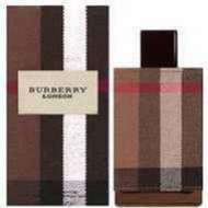 BURBERRY LONDON MINI FOR HIM 4ML: NEW AND UNOPENED PACKAGE… GENUINE & 100% AUTHENTIC FRAGRANCE…