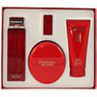 RED DOOR 4PCS GIFT SET FOR HER: NEW AND UNOPENED PACKAGE? GENUINE & 100% AUTHENTIC FRAGRANCE?