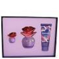 DELICIOUS FOR HER 3PCS SET: NEW AND UNOPENED PACKAGE? GENUINE & 100% AUTHENTIC FRAGRANCE?