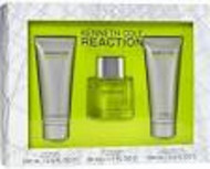 REACTION 3PCS FOR HIM: NEW AND UNOPENED PACKAGE… GENUINE & 100% AUTHENTIC FRAGRANCE…