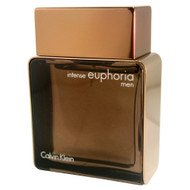 Euphoria Intense Men Edt by Calvin Klein
