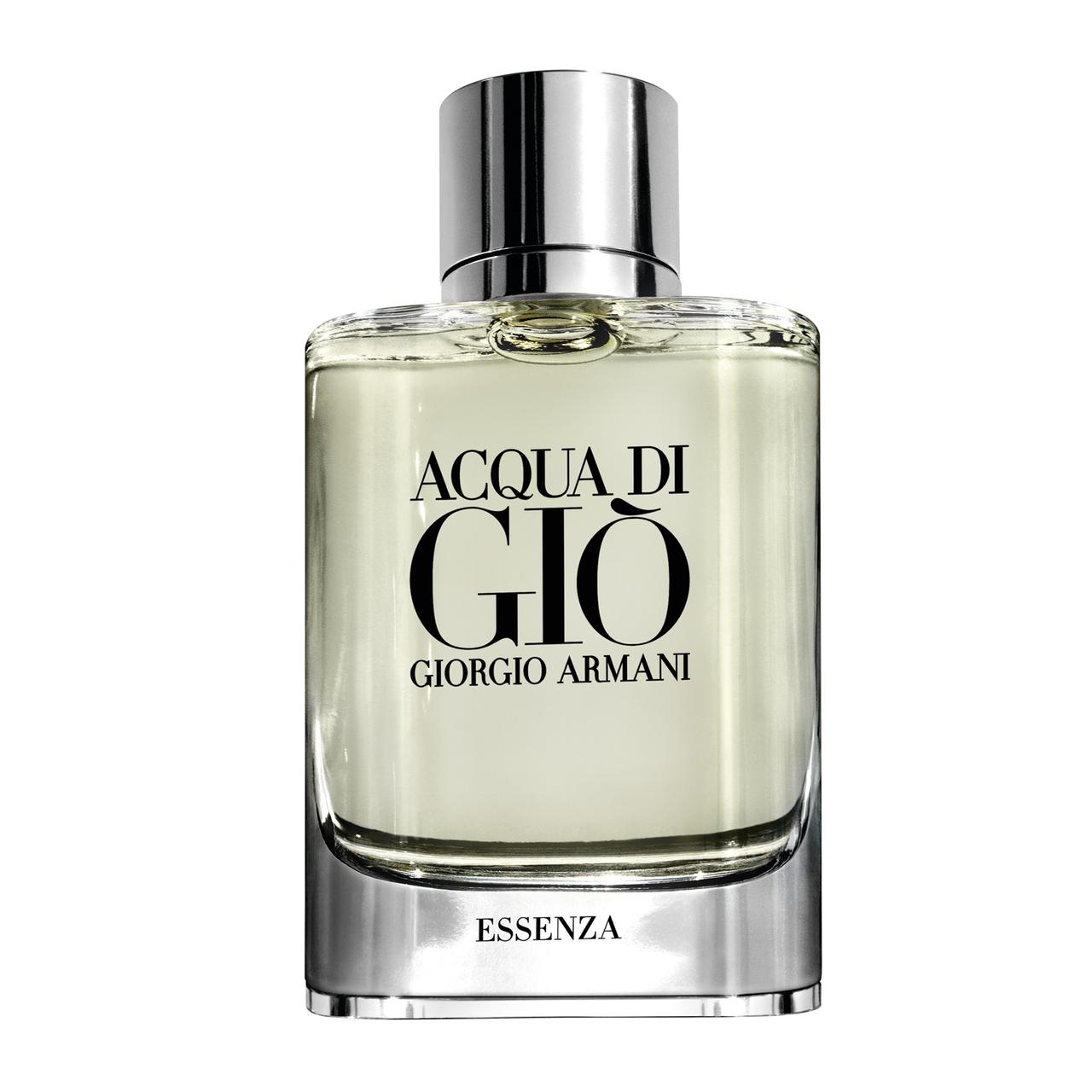 Acqua Di Gio Essenza Eau De Parfum By Giorgio Armani Scentfly