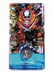 Heatts & Daggers For Him By Ed Hardy