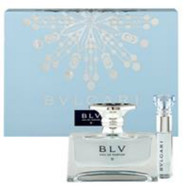 B L V II FOR HER 2PCS SET: NEW AND UNOPENED PACKAGE? GENUINE & 100% AUTHENTIC FRAGRANCE?