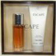 ESCAPE FOR HER 2PCS SET: NEW AND UNOPENED PACKAGE? GENUINE & 100% AUTHENTIC FRAGRANCE?