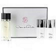 OSCAR 3PCS GIFT SET FOR HER: NEW AND UNOPENED PACKAGE? GENUINE & 100% AUTHENTIC FRAGRANCE?