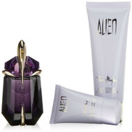 ALIEN 3PCS GIFT SET FOR HER: NEW AND UNOPENED PACKAGE? GENUINE & 100% AUTHENTIC FRAGRANCE.