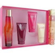 MAMBO 4PCS GIFT SET FOR HER: NEW AND UNOPENED PACKAGE? GENUINE & 100% AUTHENTIC FRAGRANCE?