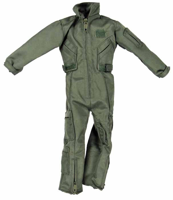 Steve: US Navy SEAL Team 6 - Jumpsuit