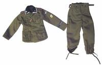 Remy Schrijnen - Uniform