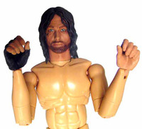 Lord of the Rings: Aragorn - Nude Figure