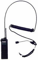 Subject 805: Containment Operator - Radio & Headset