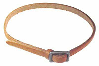 Indiana Jones: Rene Belloq - Belt