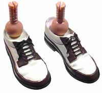Indiana Jones: Rene Belloq - Shoes