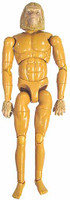 Planet of the Apes: Dr. Zaius - Nude Figure