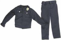 Terminator 2: T-1000 - Uniform