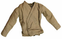 Star Wars: Qui Gon Jinn - Brown Shirt