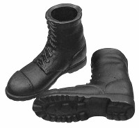 Terminator 2: T-1000 - Boots (For Feet)