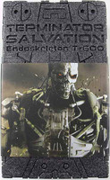 Terminator Salvation: T-600 Endoskeleton - Boxed Figure