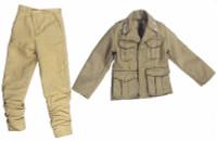 Indiana Jones: Indiana Jones in German Disguise - Uniform