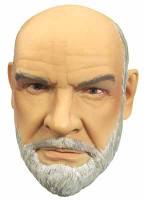 Indiana Jones: Henry Jones - Head