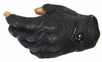 Terminator Salvation: John Connor Final Battle - Left Open Hand