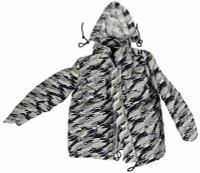Recon Stash - Camo Jacket (AS IS)