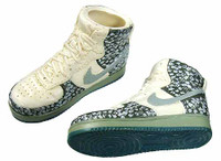 Recon Stash - Shoes For Feet (Stash x Nike Air Force Ones)