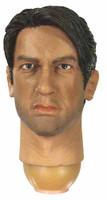 Explorer - Head (Includes Neck Joint)
