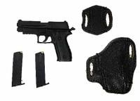 City Detective - Pistol w/ Holster