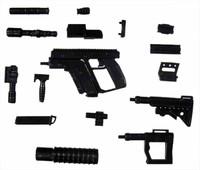 Tyrus Kilemahl - Machine Gun w/ Multiple Components