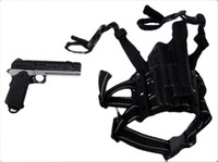 Tyrus Kilemahl - Pistol w/ Leg Holster