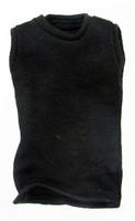 Tyrus Kilemahl - Black Sleeveless Shirt