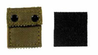 Navy SEAL Mk14 Mod1 Rifleman - Small Pouch w/ Velcro