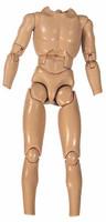 G.I. Joe: Flint - Nude Body (Prometheus 1.2)