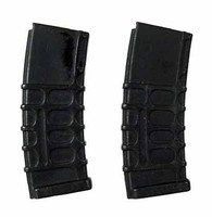 G.I. Joe: Beachhead - Machine Gun Ammo Clips (2)