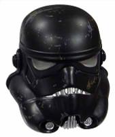 Star Wars: Blackhole Stormtrooper - Helmet (Not Designed to Fit Over a Head)