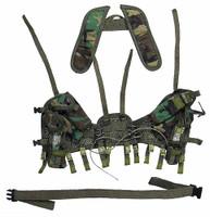 US Navy Seal: Jungle - Camo Vest