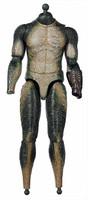 Predators: Falconer - Nude Body w/ Left Arm Armor (As Is)
