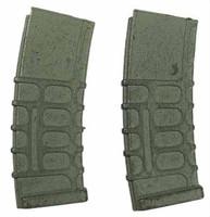 G.I. Joe: Dusty - Machine Gun Ammo Mags (2)
