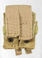 ZY - Special Combat Sniper Suit - Loose - Double Pistol Mag Pouch