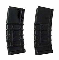 G.I. Joe: Stalker - Machine Gun Ammo Mags (2)