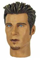 Fighting Club Tayler - Regular Head (Brad Pitt Likeness)