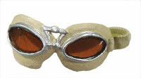 Defense of The Reich Fighter Pilot - Goggles